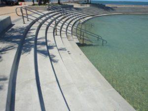 Densi Crete - Ocean Pool